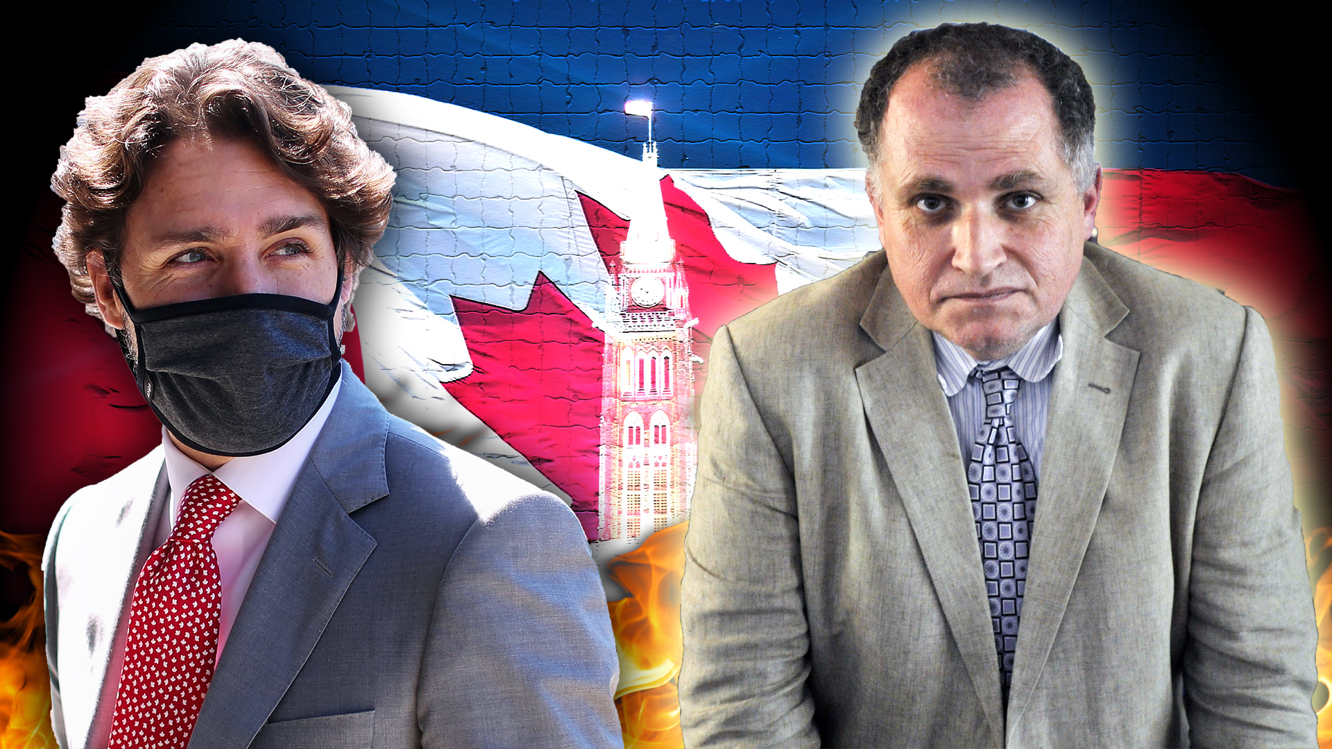 Rocco Galati: Filing of Lawsuit Against the Government of Canada