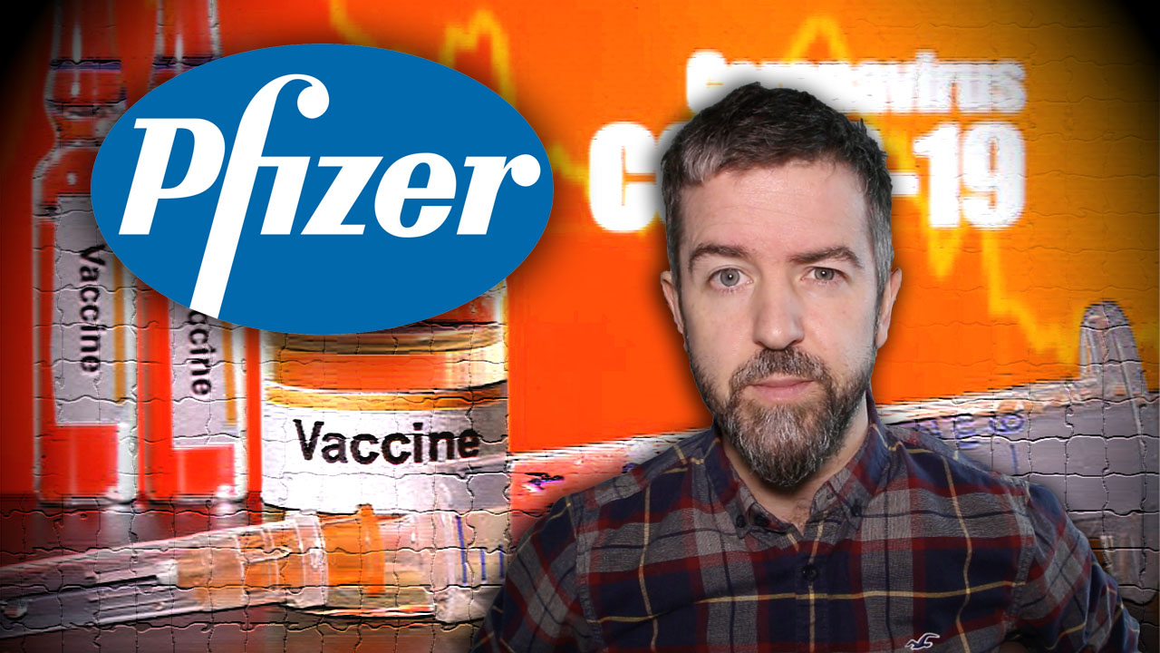 Pfizer and Moderna Contract with Canadian Government for Eventual Mandatory Vaccination Program